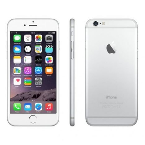 Telefon mobil Apple iPhone 6 16GB